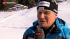 Video «Bilanz nach Schweizer Medaillen-Flaute» abspielen