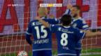 Video «Luzern beendet Auswärtsmisere beim FCZ» abspielen