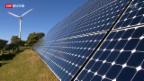 Video «Neue Lichtblicke für Solarstrom und Co» abspielen