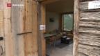 Video «Ställe zu Wohnraum umbauen verboten» abspielen