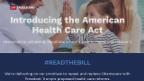 Video ««Obamacare» definitiv in Gefahr» abspielen
