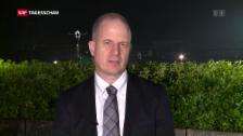 Video «Thomas Stalder zum G7-Gipfel» abspielen