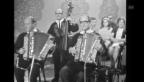 Video ««Potzmusig» Archivperle: Leo Kälin» abspielen