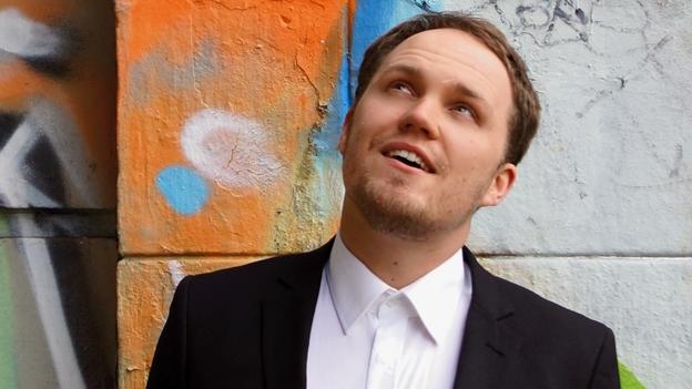 Michael Hasenfratz über Teilnahme, Song und Siegeschancen
