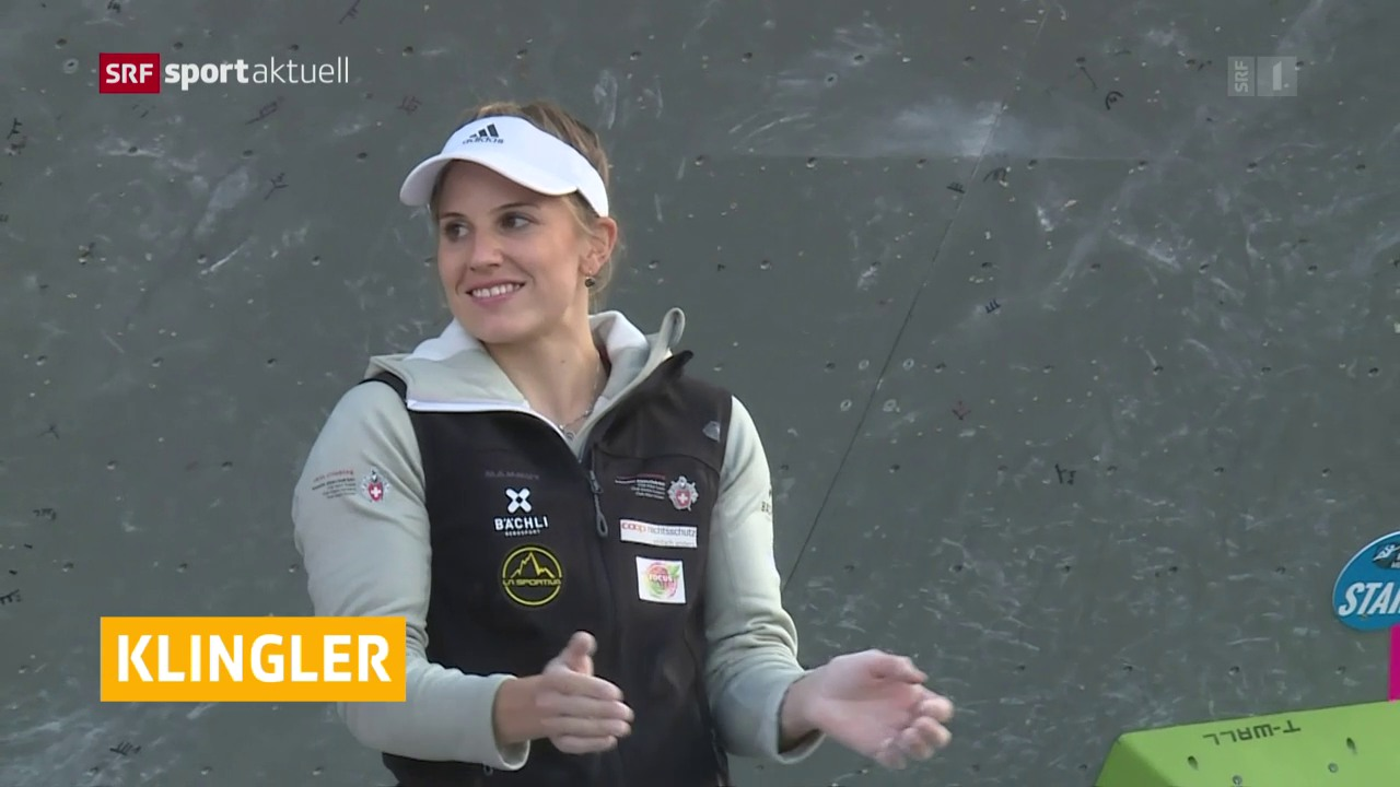 Petra Klingler sichert sich EM-Bronze