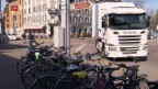 Video «Mehr Velounfälle in Zürich» abspielen