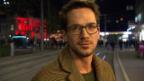 Video «Marc Benjamin: International erfolgreich, Newcomer in der Schweiz» abspielen