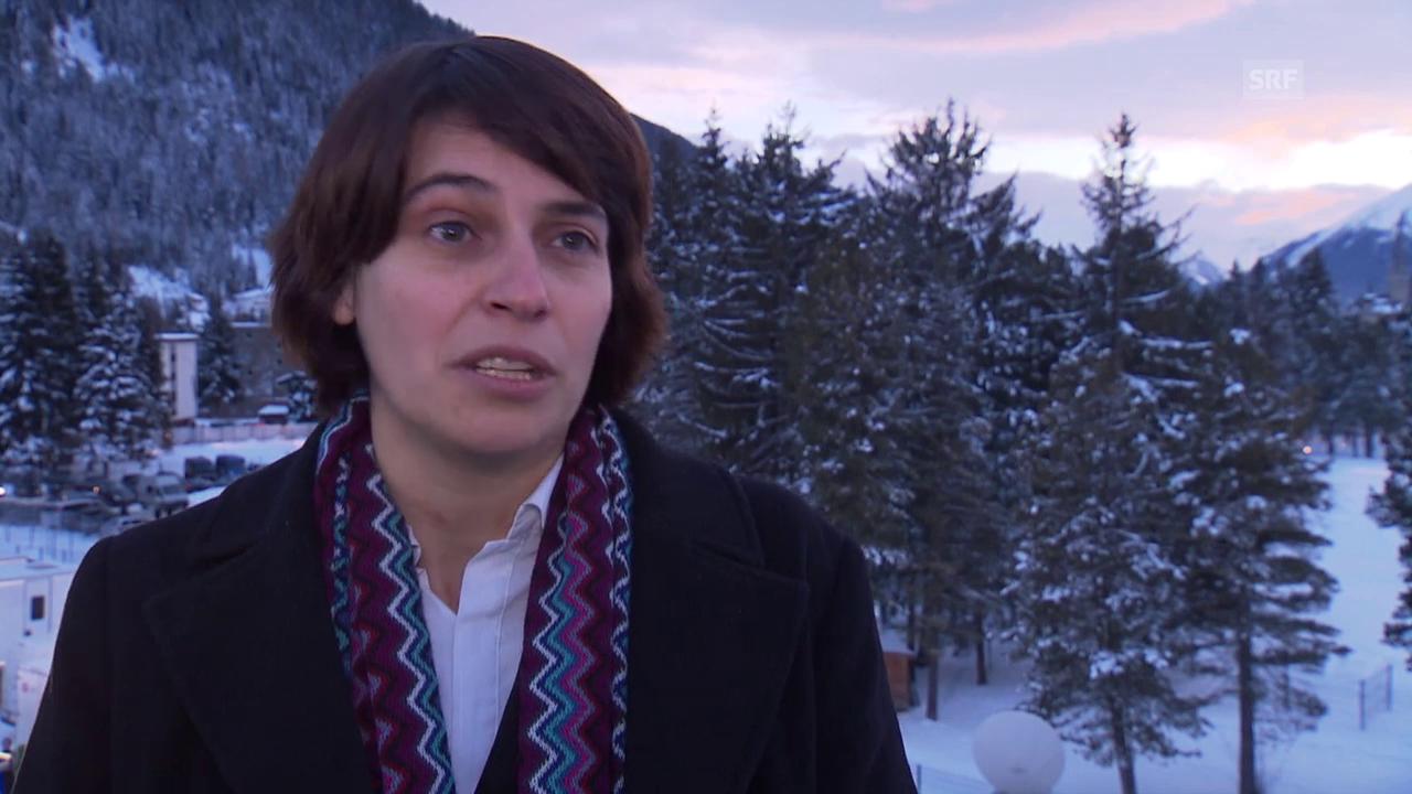 Hélène Rey über Draghis Quantitative Easing