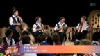 Video «Trio Oesch» abspielen