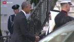 Video «Amerikanisch-Arabischer Gipfel» abspielen