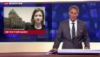 Video «Wohl keine Strafverfolgung für Markwalder» abspielen