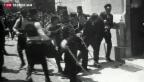 Video «Diskussion über Attentäter von Sarajewo» abspielen