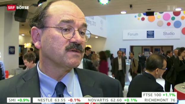 Video «SRF Börse vom 24.01.2013» abspielen
