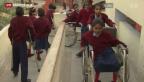 Video «Neue Ideen im Kampf gegen Polio» abspielen