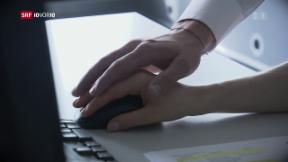 Video «Wie konsequent werden Sexualstraftäter verfolgt? » abspielen
