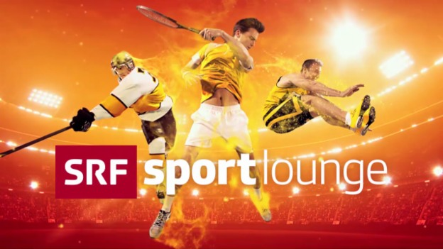 Video «Sport Lounge - Opener» abspielen