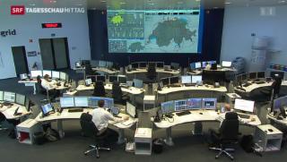 Video «EU stoppt Gespräche zum Stromhandel» abspielen