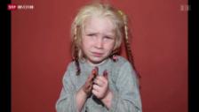 Video «Rätsel um blondes Mädchen» abspielen