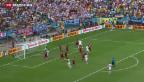 Video «Deutschland gegen Portugal» abspielen