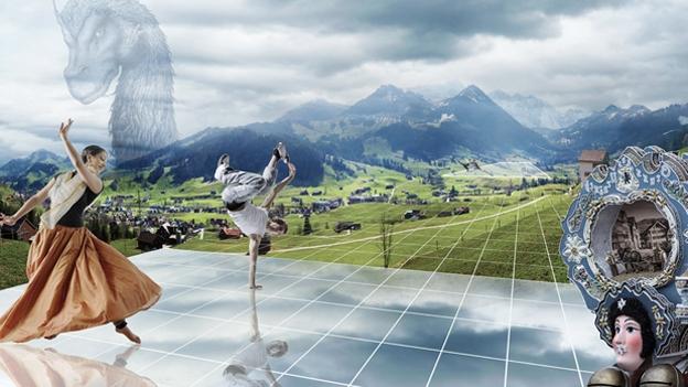 Expo 2027 in der Ostschweiz