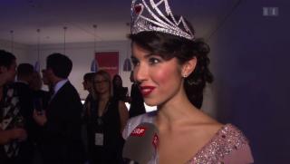 Video «Ein neues Leben für die frischgebackene Schönheitskönigin » abspielen