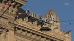 Video «Wollen die Schweizer Banken ein Finanzmarktabkommen?» abspielen