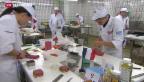 Video «Metzgermangel in der Schweiz» abspielen