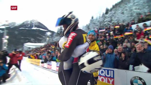 Video «Wintersport kompakt» abspielen