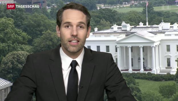 Video «Einschätzungen von SRF-Korrespondent Arthur Honegger» abspielen