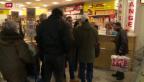 Video «Noch mehr Einkaufstouristen» abspielen