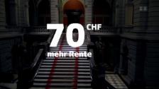 Link öffnet eine Lightbox. Video Rentenreform | Jens Weidmann im Interview | USA Wissenschaft abspielen