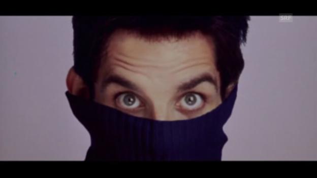 Video «Ausschnitt aus «Zoolander» (2001)» abspielen