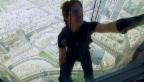 Video «Gefährliche Stunts: Wenn Schauspieler es selbst tun» abspielen