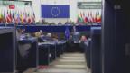 Video «EU-Gipfel in Tallinn» abspielen
