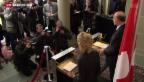 Video «Wenig Fortschritte im Steuerdialog mit Frankreich» abspielen