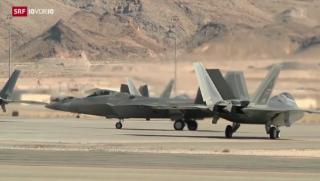 Video «Krieg aus Luft zu gewinnen?» abspielen