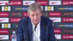Video «England nach Niederlage gegen Island im Elend» abspielen