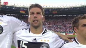 Video «Fussball: Die Folgen von Thomas Hitzlspergers Outing» abspielen