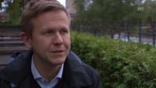 Video «Tobias Rüther über Leitmotive in Männerfreundschaften» abspielen