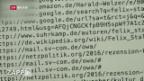 Video «Die falsche Sicherheit im Netz» abspielen