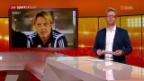 Video «Tramezzani neuer Lugano-Trainer» abspielen