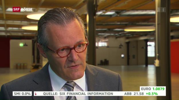 Video «SRF Börse vom 12.08.2016» abspielen