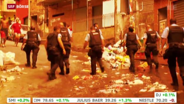 Video «SRF Börse vom 02.06.2014» abspielen