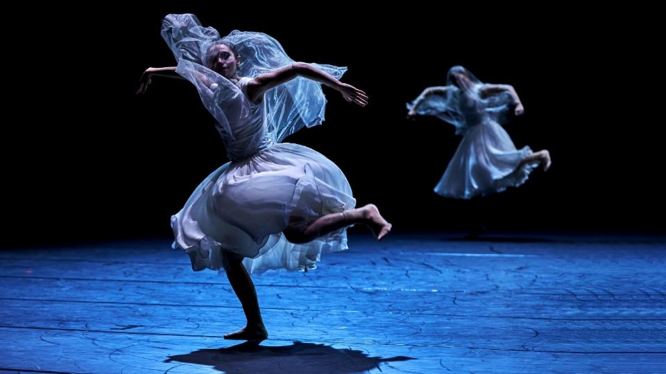 Fonds zur Unterstützung von Balletttänzerinnen