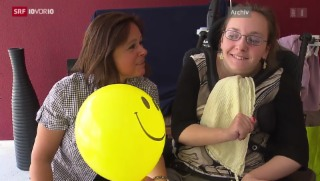 Video «Kein Schadenersatz im «Fall Céline» » abspielen