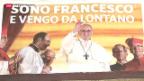 Video «Der neue Papst ist gewählt» abspielen