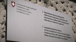 Video «Steuerverwaltung» abspielen