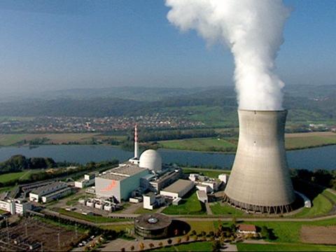 Video «Atomdebatte: Warum auch AKWs dem Klima schaden» abspielen
