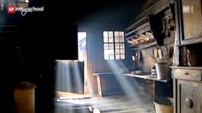 Video «Leben wie zu Gotthelfs Zeiten (1/5)» abspielen