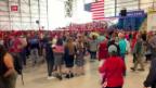 Video «Umkämpftes Florida» abspielen